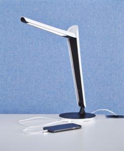 Lampada led tavolo Tulipano2