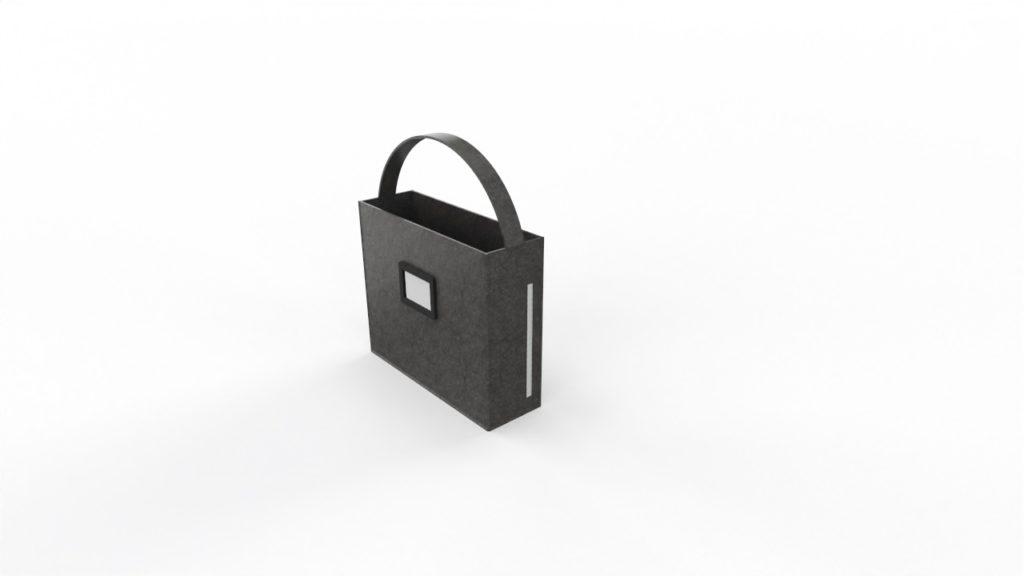 5. BRING IT - accessori per ufficio