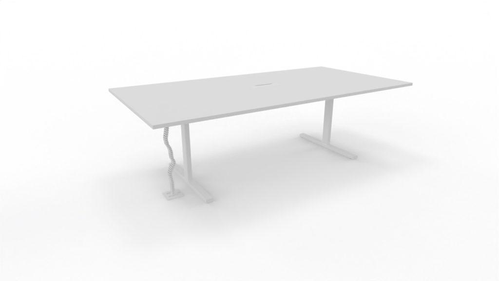 arredo per ufficio - Meeting Table modello T easy