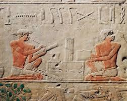 egizi scrivania